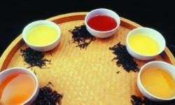 Классификация чая и чайных напитков
