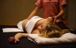 Можно ли беременным массаж?
