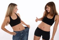 Можно ли похудеть очень быстро?