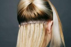 Наращивание волос, настоящее благословение для индустрии моды