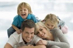 8 простых способов укрепить отношения с ребенком