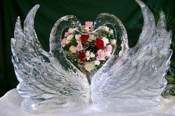Подарок для хрустальный свадьбы своими руками 92