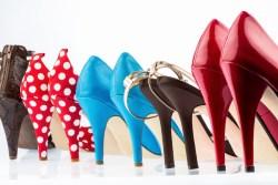 Женские туфли нового сезона, тенденции и стили