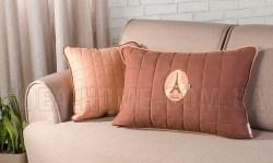 Виды подушек из текстиля