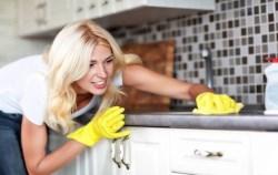 Практические советы для качественной чистки кухни