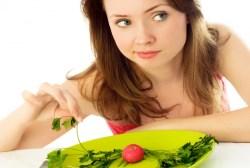 Половина диет терпят неудачу в первые 59 часов!