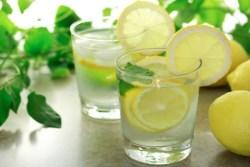 Летний напиток, который проведет детоксикацию всего тела!