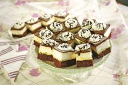 Испанский торт, простой рецепт как в кондитерской!