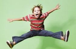 Гиперактивный ребенок. Причины и проявления