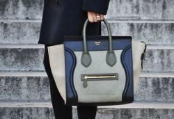 Как выбрать оригинальную сумку Celine?
