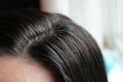 Натуральное средство, которое препятствует поседению и выпадению волос