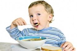 Лучшее питание для ребенка от 1 до 3-х лет