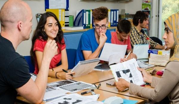 Что изучают на базовом курсе английского языка?