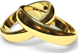 Символы обручального кольца
