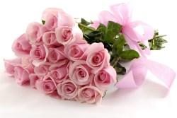 Подарок на все случаи жизни, красивый букет цветов