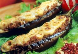 Блюда греческой кухни
