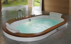 Как выбрать гидромассажную ванну?