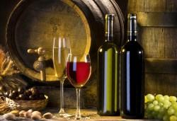Закуска к вину – правильное сочетание