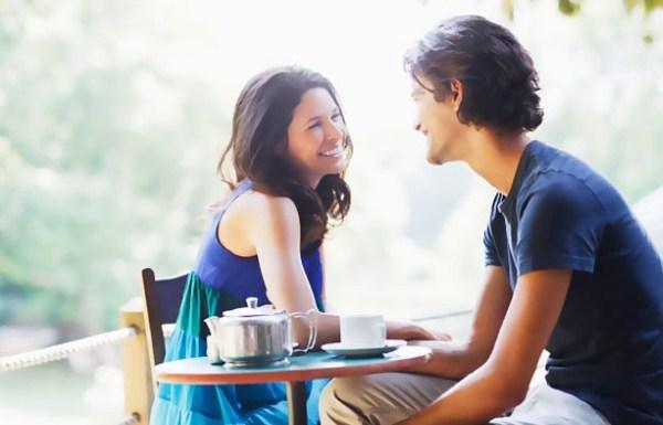 как общатся с девушкой при знакомстве