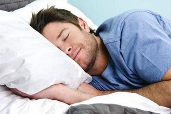 Хороший сон, отличное здоровье