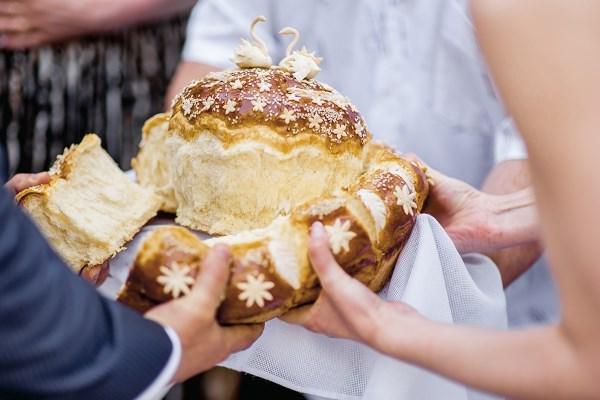 Некоторые обряды и ритуалы, связанные со свадьбой
