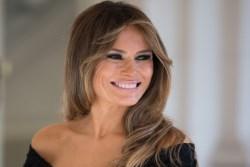 Узнайте, кого копирует Мелани Трамп! Это самая красивая королева в мире
