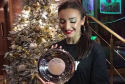 Ольга Бузова «Лучшая исполнительница года» по мнению детей