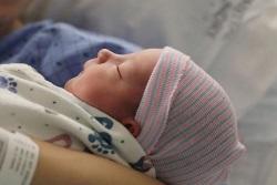 У этого малыша было 100 тысяч подписчиков на Instagram до его рождения