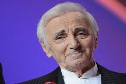 Шарль Азнавур умер в возрасте 94 лет