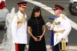 Принц Гарри как две капли похож на своего деда