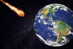 ВНИМАНИЕ! Гигантский астероид, близко к Земле!