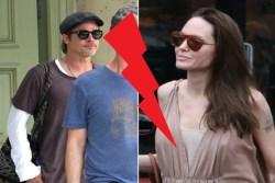 Брэд Питт предъявляет Анджелине Джоли ультиматум, чтобы подписать документы о разводе. Чем рискует актриса?