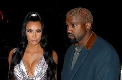 Канье Уэст говорит, что хочет развестись с Ким Кардашьян